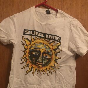 Sublime Shirt